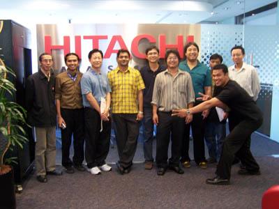 Photo bersama pesertatraining..