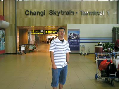 Photo di Changi