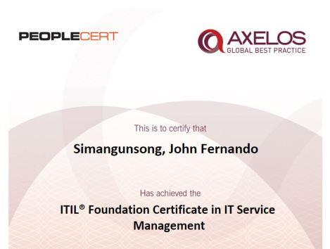 itil-sertifikat